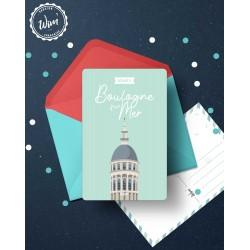 Boulogne-sur-Mer - Détente - Carte Postale