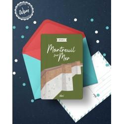 Montreuil-sur-Mer - Carte postale