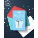Bray-Dunes - Carte postale